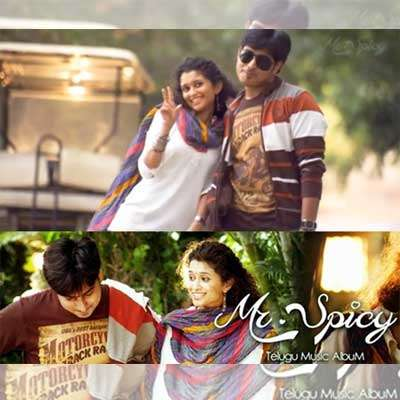 Miss You Song Lyrics - Mr Spicy