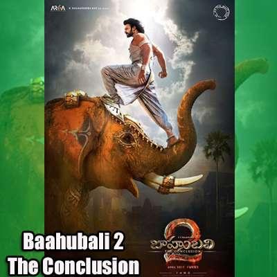 Oka Praanam Song Lyrics - Baahubali 2 The Conclusion