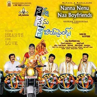 Waiting For You Song Lyrics - Nanna Nenu Naa Boyfriends